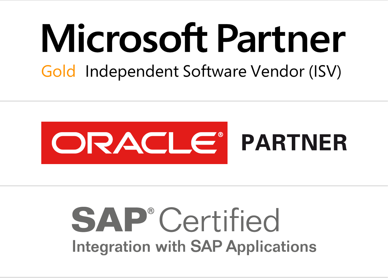 MS oracle SAP